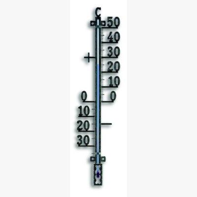 termometri_termometar od kovanog gvozda 410 mm crni 12 5002