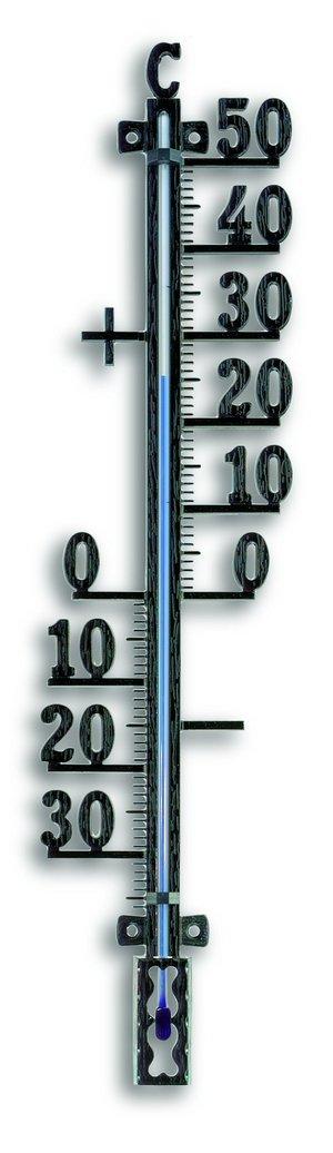 termometri_termometar od kovanog gvozda crni 12 5002