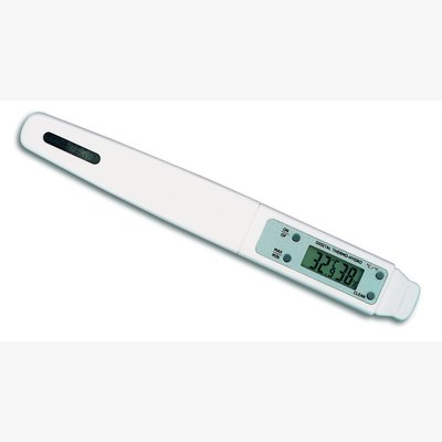 digitalni termometri_digit min max termo hygrometar pocket beli 30 5007