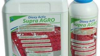 dioxy activ supra novo
