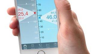 smarthy termo higrometar za pametne telefone 30 5035