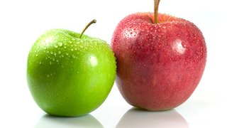 vreme je za jabuku