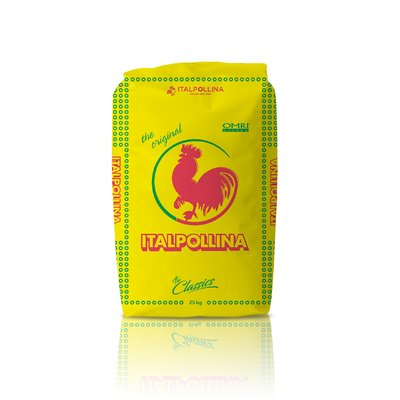 italpollina 4 4 4