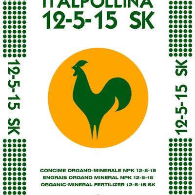italpollina 12 5 15