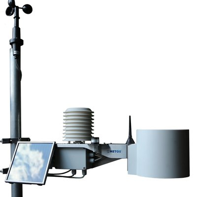 meteorological stations