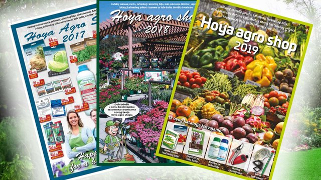 hobby agro shop