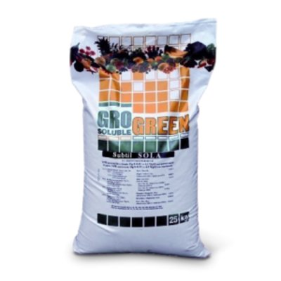 crystal water soluble fertilizers