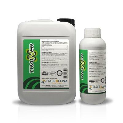 biostimulators and amino acids