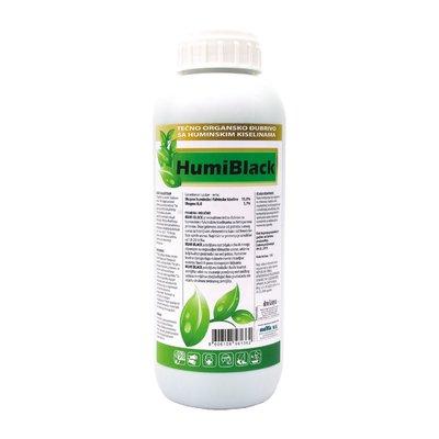 liquid fertilizers with humic acids