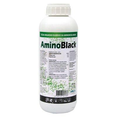 amino black