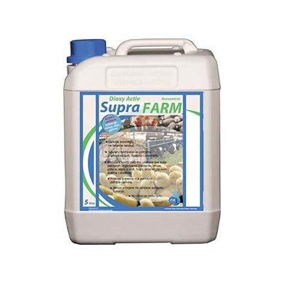 dioxy activ supra farm