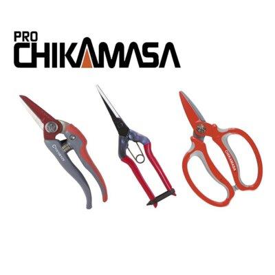 agricultural scissors