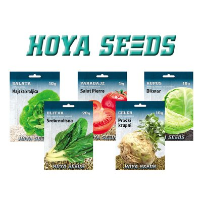 hoby seme