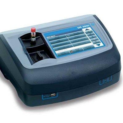 spektralni fotometar dr 3900 samo radna stanica