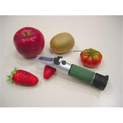 refractometer handheld standard universal 0 32 brix