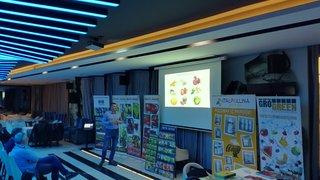 prezentacija za apotekare u leskovcu