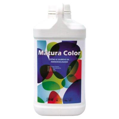 matura color