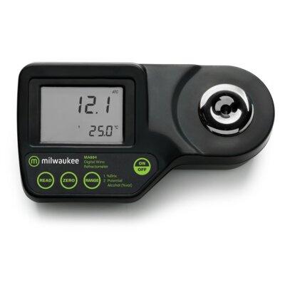 refraktometri_digitalni refraktometar za vino i proizvode od grozda ma 884