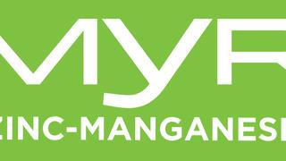 myr cink mangan