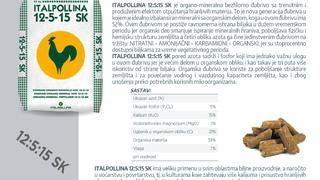 italpollina 12 5 15 sk