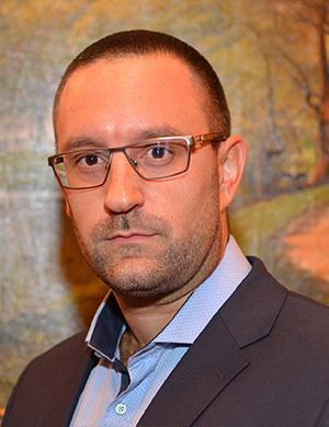 Dusan Karimanovic