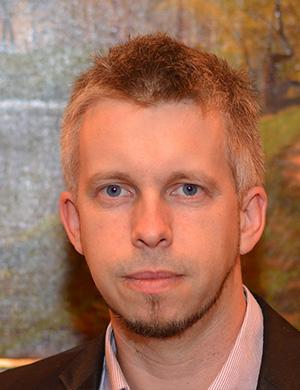 Emil Vojnic