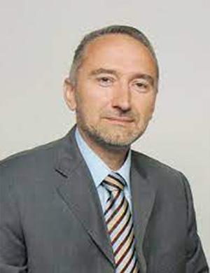 Slobodan Milenkovic
