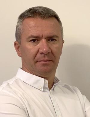 Zoran Maricic